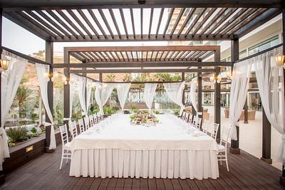 Sol Costa Atlantis wedding