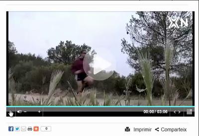 xarxa tv