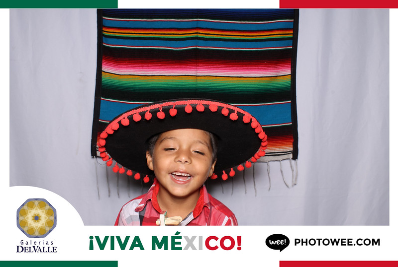 VIVA MÉXICO! - Galerias del Valle