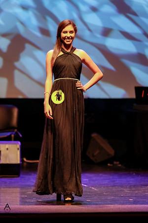 Rainha das Vindimas 2017 Gala e Eleição
