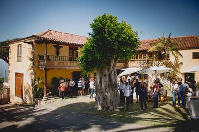 Wedding Day La Cuadra de San Diego