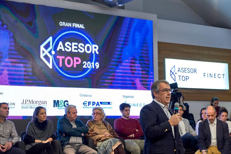 ASESOR TOP 2019