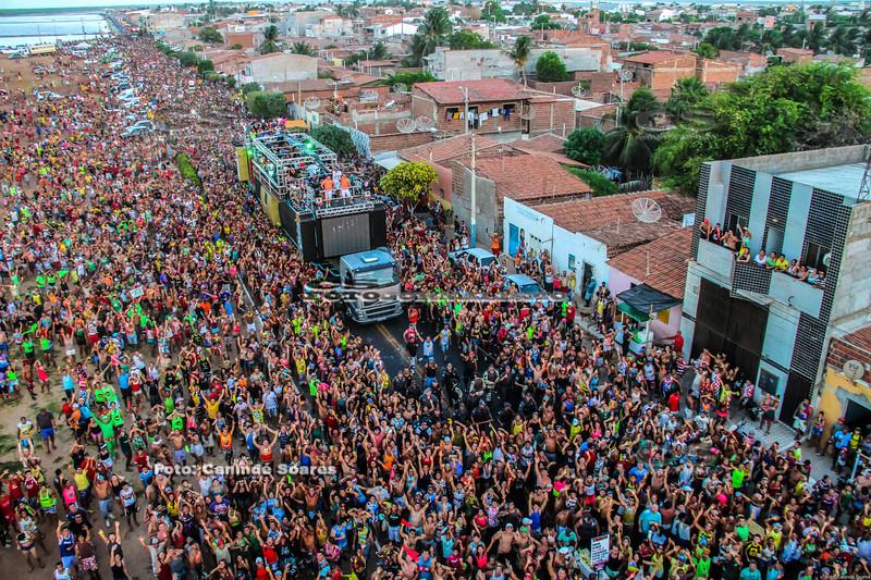 Carnaval de Macau