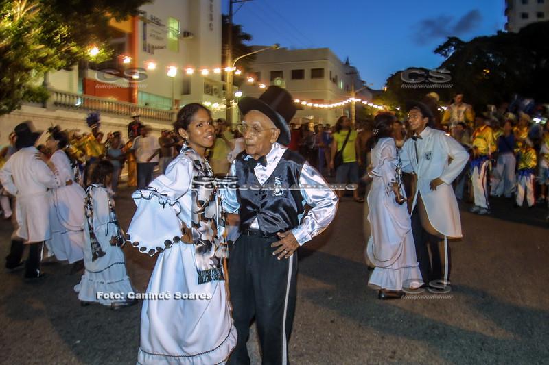 Dança Araruna