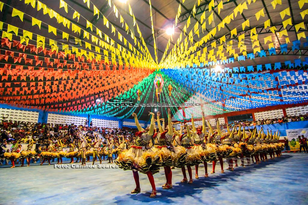 Festival de Quadrilhas