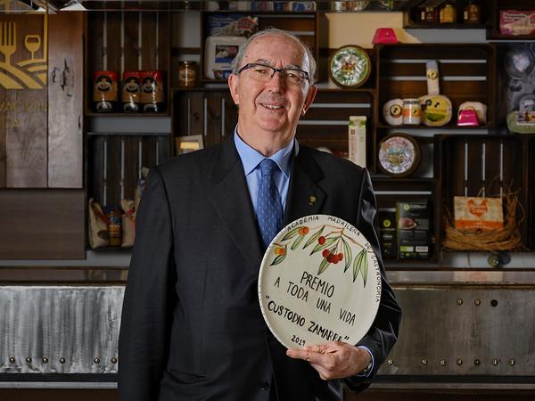 Premios de Gastronomía de la CAM