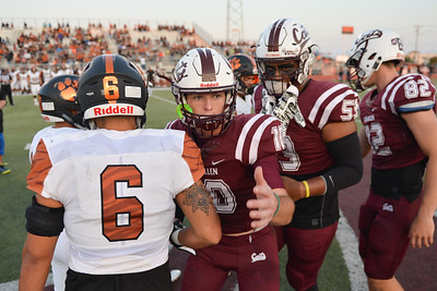 Edgar De La Garza/Special to the Caller-Times