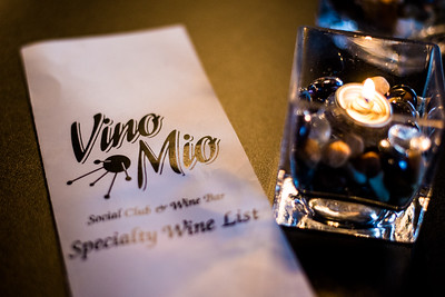 YBP - VIno Mio Social Hour - Networking Mixer 04.30.14