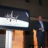 Samsung Product launch with Guest speaker, Dutch astronaut André Kuipers. Taken at the Maritime museum, Amsterdam.