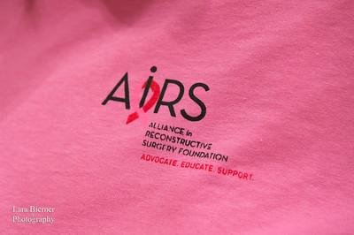 AIRS: BRA Day 2015