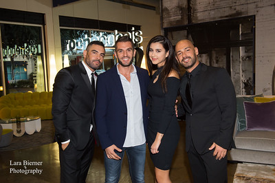 AIRS Foundation Roche Bobois  Event