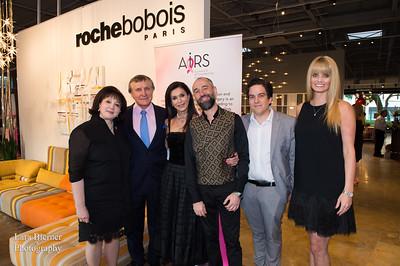 AIRS Foundation Roche bobois 2016