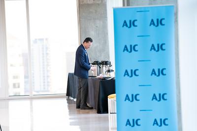 AJC Dallas Comunity of Conscience