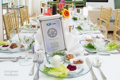 AJC Dallas 2016 Consular Corps Seder ©Lara Bierner Photography