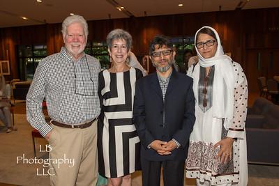 AJC Muslum Jewish Advisory Council