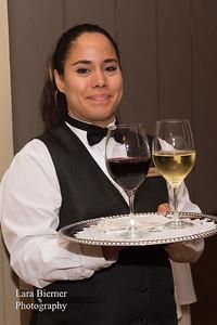 Catholic Foundation Trustee Dinner  ©Lara Bierner Photography