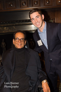 Dr. Krauthammer at Old Parkland