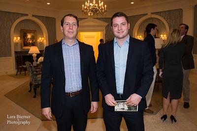 Crow Holdings Capital Investment Partners 2015 Economic Forum ©Lara Bierner Photography
