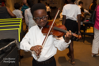Dallas Symphony Young Strings