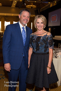 Dallas CASA Champion of Children Dinner