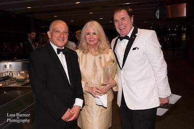 Dallas Opera Spring Gala 2017