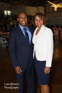 Dallas Urban Debate Alliance Gala 2017
