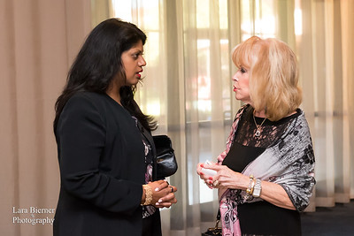 Dallas Women's Foundation 31st Luncheon