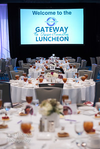 Gateway to Opportunity Luncheon ©Lara Bierner Photography