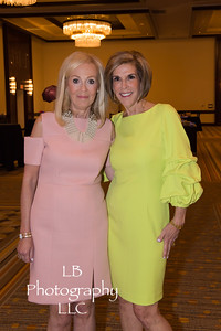 JFS Woman to Woman Luncheon 2018