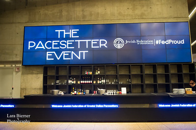 Pacesetter Event