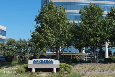 McKesson Community Day Dallas 2017