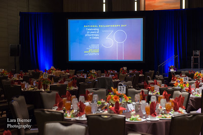 National Philanthopy Day Luncheon