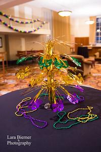 PwC Holiday Party Dallas 2015 ©Lara Bierner Photography