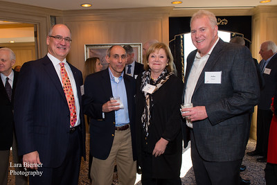 PwC Retired Partners Luncheon December 2015