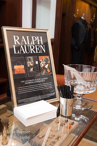 Ralph Lauren and the Wilson Foundation