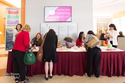 Texas Woman's University Conference