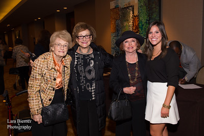 Vogel Alcove Ambassadors of Hope Awards Luncheon ©Lara Bierner Photography
