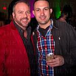Joey Craig and Ray Rodriguez.