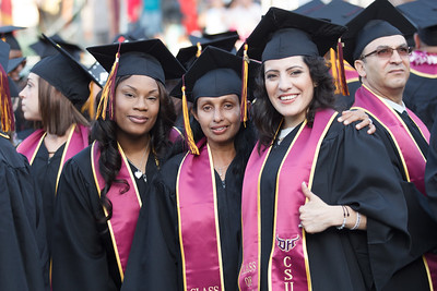 2013 COMMENCEMENT SCHOOL OF HEALTH AND HUMAN SERVICES AND SCHOOL OF NURSING