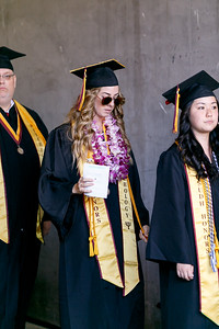 2015 COMMENCEMENT COLLEGE OF NATURAL AND BEHAVIORAL SCIENCES