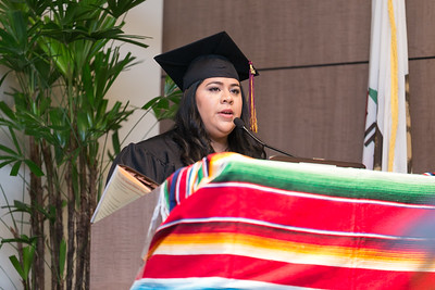 DOLORES HUERTA GRADUATION CELEBRATION