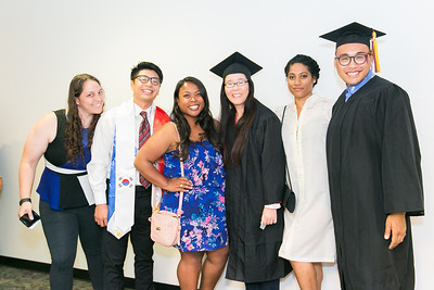 ASIAN and PACIFIC ISLANDER  GRADUATION CEREMONY 2016