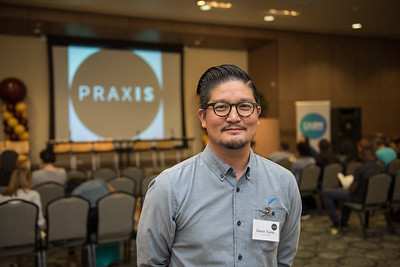 PRAXIS ART & DESIGN FORUM
