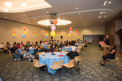 Student Disability Resource Center SDRC graduation celebration on April 21, 2016