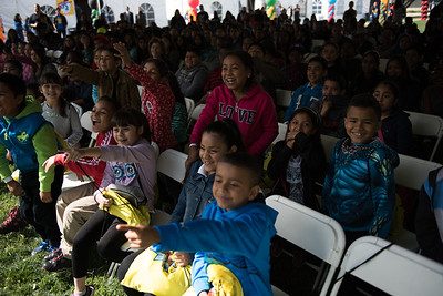 STEM IN ACTION, MARCH 10 2016, MIDDLE SCHOOL STUDENTS GATHER FOR DAY OF STEM AT CSUDH
