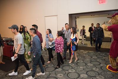 Asian and Pacific Islander Graduation Celebration 2017