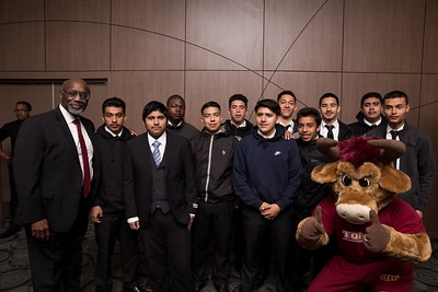MSA Spring Summit 2017 Male Success Alliance CSUDH and surrounding middle and high schools gather to reclaim their legacy