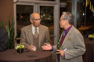 VIP reception for the Steinway by Starlight Feb 2, 2017.  Held in Cafe 1910 at CSUDH. Before the Performance by Sean Chen internationally renown pianist at the university theater at California State University Dominguez Hills.