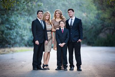 Begakis Family