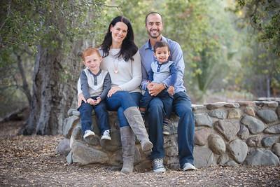 the Berlanga Family
